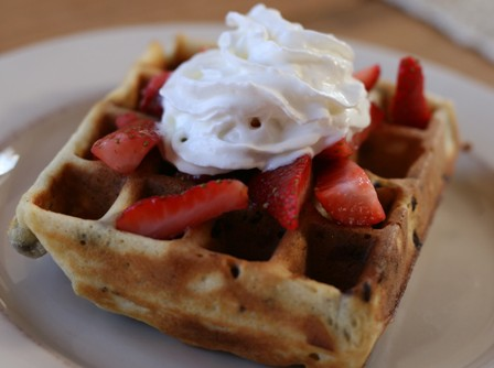chocolate-chip-waffles